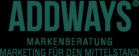 Addways Markenberatung Logo